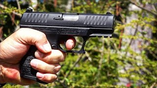 NEW Walther CCP M2 .380 review