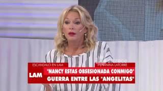 Yanina Latorre vs Nancy Pazos ¿De qué lado estás?