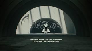 THX Spatial Audio Launch Trailer (Listen With Headphones)