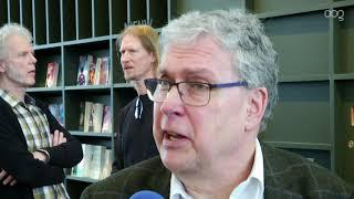 """""""Niet bang voor uitbraak coronavirus in Nederland"""""""