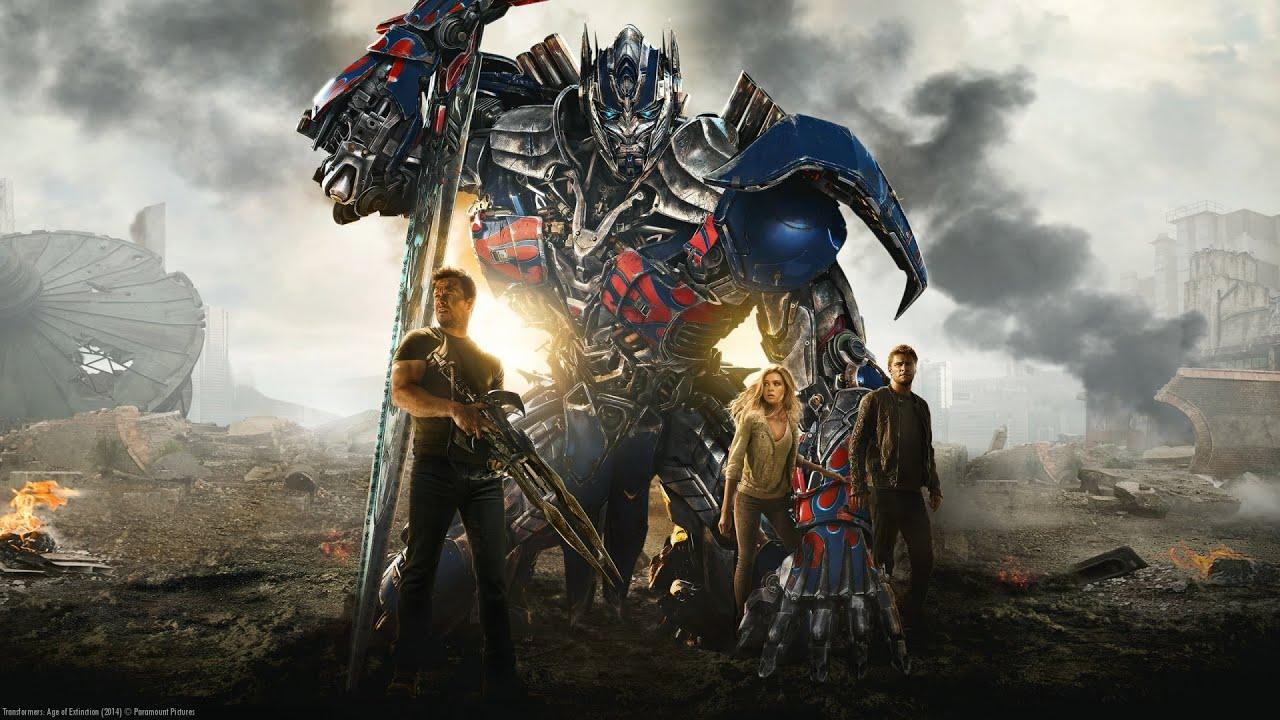 Transformers ära Des Untergangs