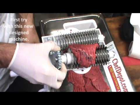 Natural Tenderizer for Beef  - The Best Methods
