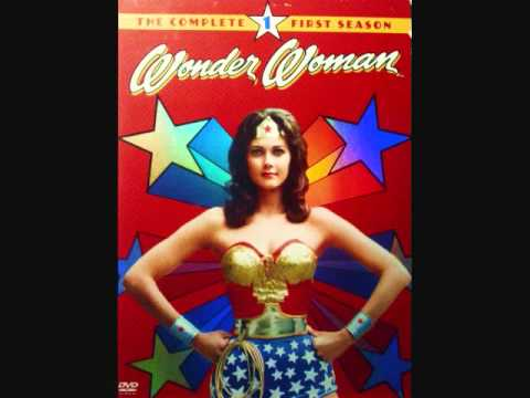 Wonder Woman Season 1 Review