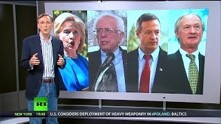Full Show 6/15/15: The 21st Century Poll Tax