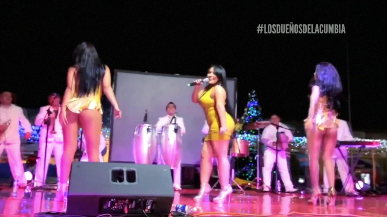 Download Cumbia   Sonora Dinamita Mix Dj Anthony   Label Music Inc   Festival Navideño Vol.4