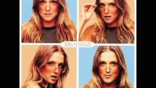 Jeanette Biedermann - Delicious - Amazing Graze