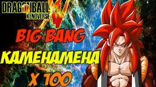 Dragon Ball Xenoverse - How to Get Final Shine Attack ...
