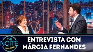 Baixar Entrevista com Márcia Fernandes  | The Noite (15/04/19)
