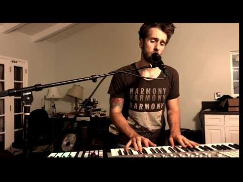 James Blake - Retrograde (w/ Loop Pedal) (Will Champlin Cover)