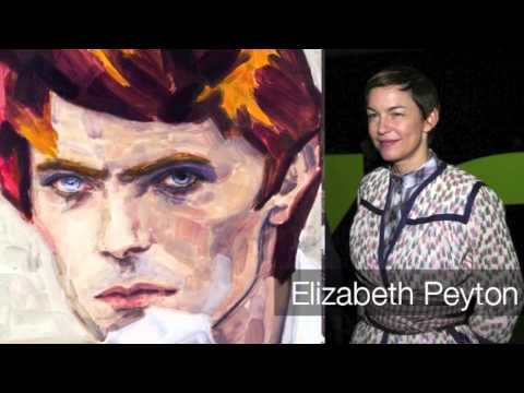 An Alphabet of Famous Women Artists