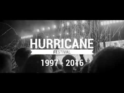 Scheeßel und das Hurricane Festival | 20 Jahre