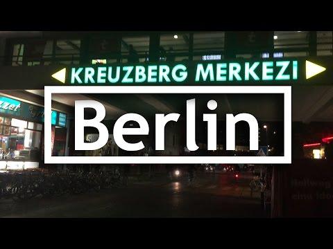 Berlin (Almanya) Macerası - IFA 2015