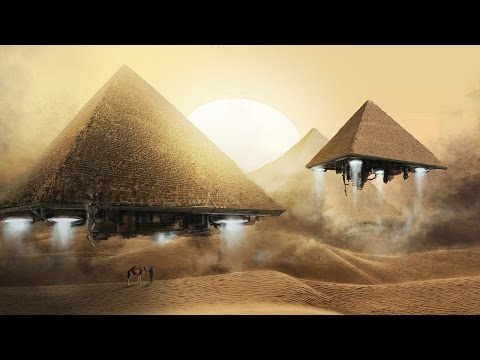 Mystery of Great Pyramid measurments