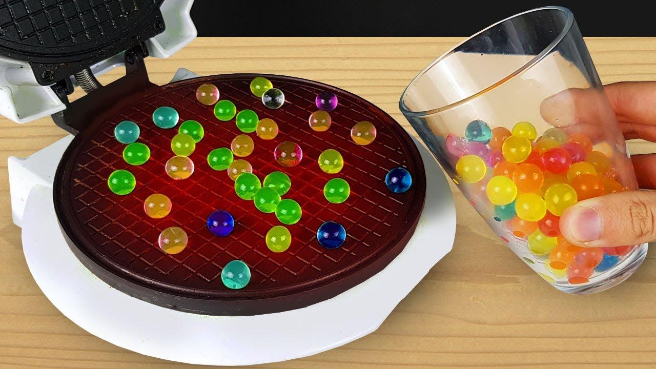 experiment-waffle-maker-vs-orbeez