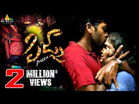 Pizza | Telugu Latest Full Movies | Vijay, Ramya Nambeesan | Sri Balaji Video