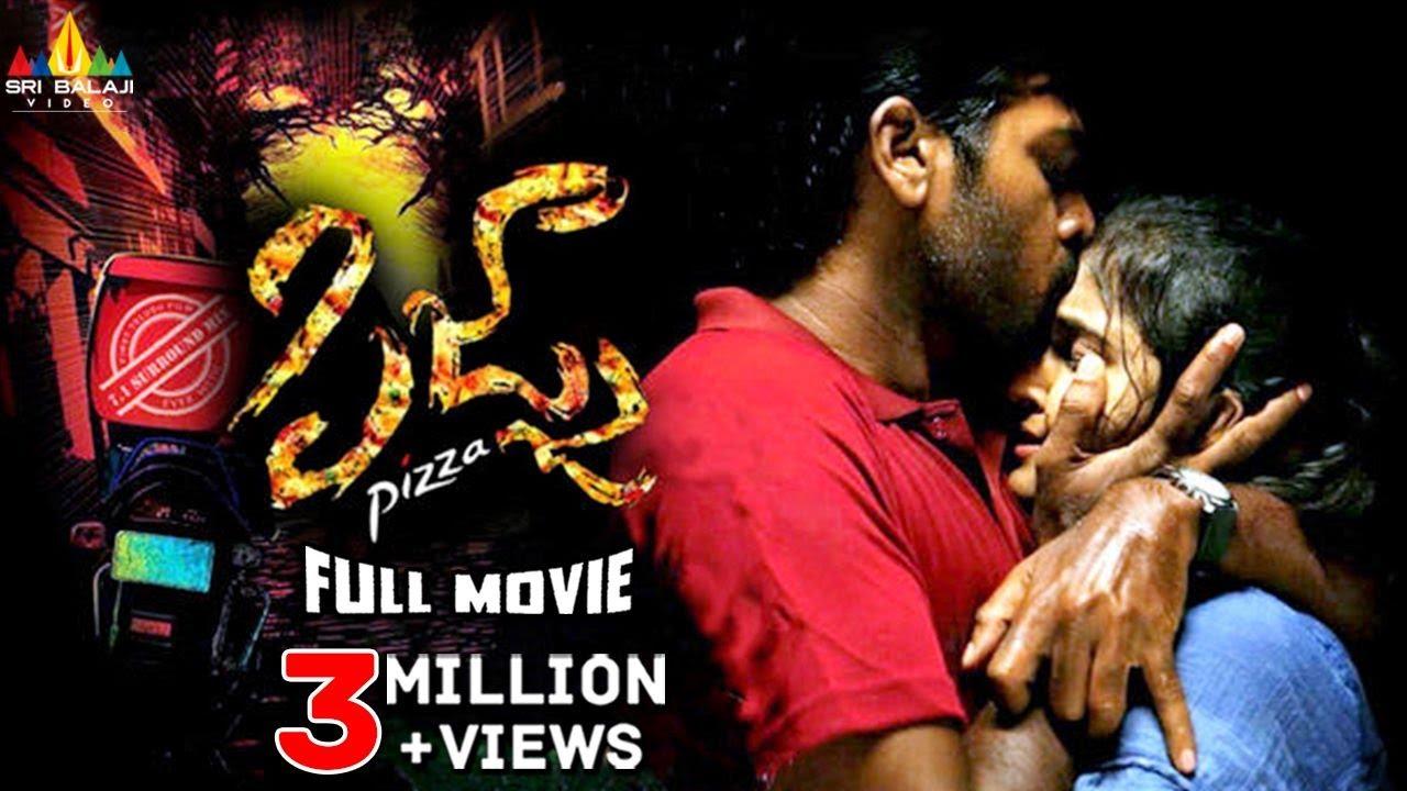 Download Pizza Telugu Full Movie | Vijay, Ramya Nambeesan | Sri Balaji Video