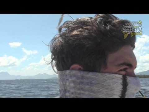robalo / guia de pesca esportiva - Aurélio Lucas video promo