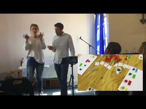 TCC - Project Day 2017 - Keynote