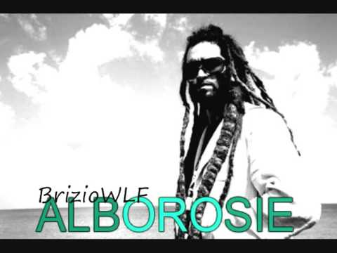 *Alborosie - My Lady * New ALbum 2008 Soul Pirate