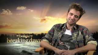 Funny Twilight interview