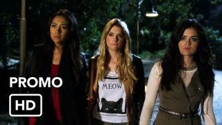 "Pretty Little Liars 4x03 Promo ""Cat's Cradle"" (HD)"