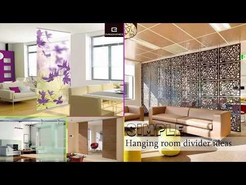 40+ Room Divider DIY IKEA Design Ideas For Studio Apartment | Curtain Wall Panels 2018