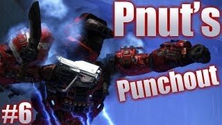 Pnut's Punchout - Halo Quickscopes? (Halo Reach gameplay)