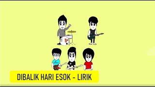 Download lagu Pee Wee Gaskins - Di Balik Hari Esok [Official Video Lirik]