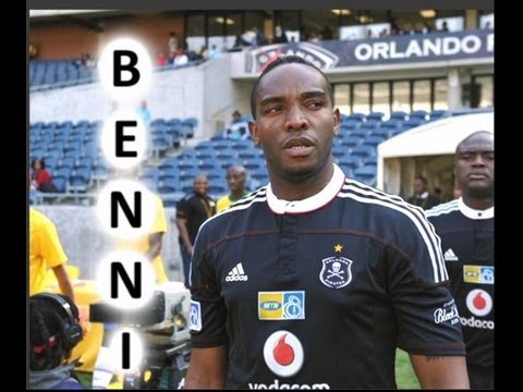 BENNI McCARTHY 2011-12 : HOMECOMING