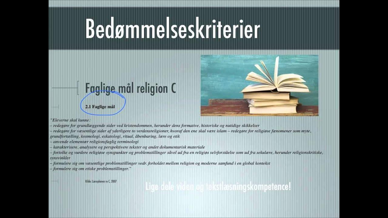 religion c