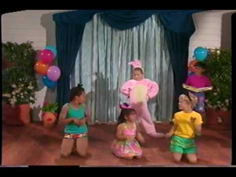 The Backyard Show (Original) Part 3 - YouTube