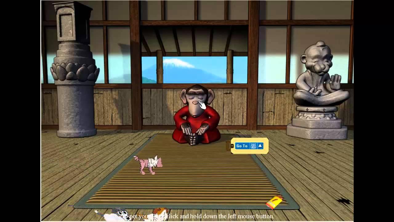 Скачать игру dogz 5 на компьютер