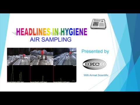 Video Exposure Monitoring in Occupational Hygiene
