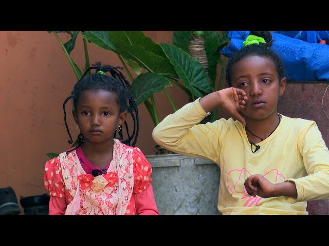 Story Of Two Kids Suffering From Heart Disease