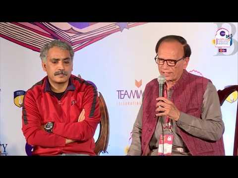 #ZeeJLF2018 | Rajasthan : Badalte Mahaul Mein Media
