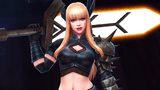 Marvel: Future Fight - I got Magik, Character Overview!