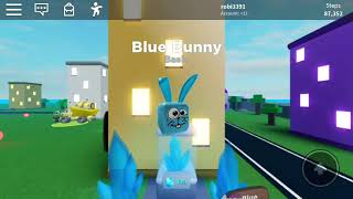 The first episode of ROBLOX series