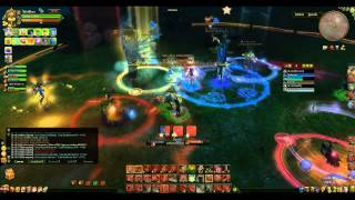 Milkes Bard 60 - Allods Online PvP Dominion(Legends vs Triade)