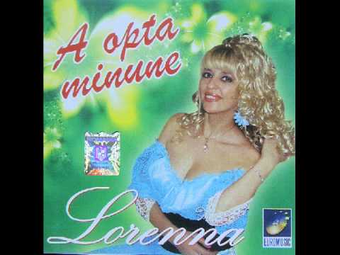 Lorenna - As fugi cu tine-n lume - CD - A opta minune