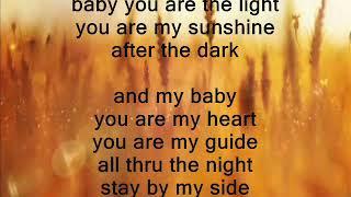 By My Side   Rendy Pandugo   Video Lirik
