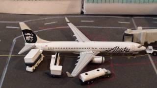 Airport update PDX