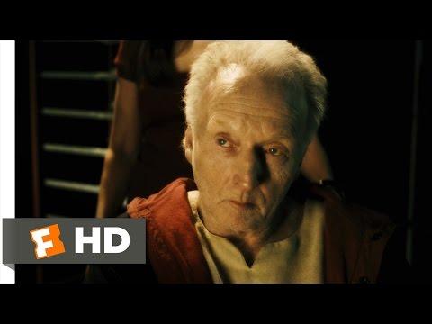 Saw VI (5/9) Movie CLIP - Do You Like How Brutality Feels? (2009) HD