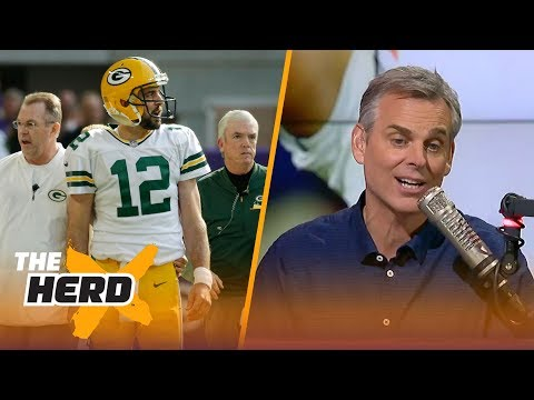 Best of The Herd with Colin Cowherd on FS1 | October 16th 2017 | THE HERD