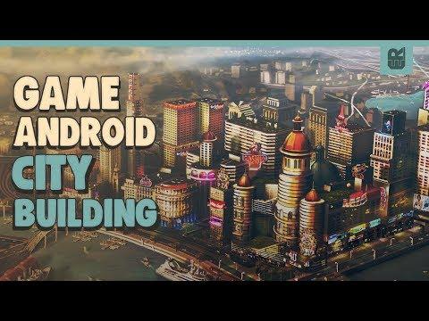 5 Game Android Simulasi City Building Terbaik 2018