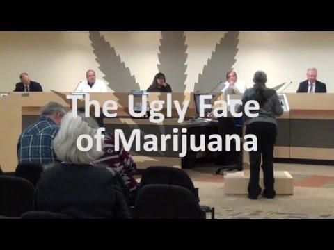 The Ugly Face of Marijuana - Yuba County