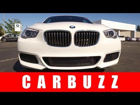 BMW GT 3 отзывы, технические характеристики, цены фото