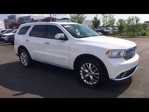 2014 Dodge Durango Springfield, Woodbridge, Fairfax, Alexandria, Arlington, VA W266432A