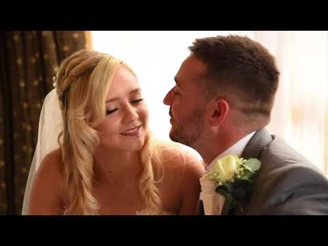 Josh and Lisa Newton Wedding Video - 01/06/2018