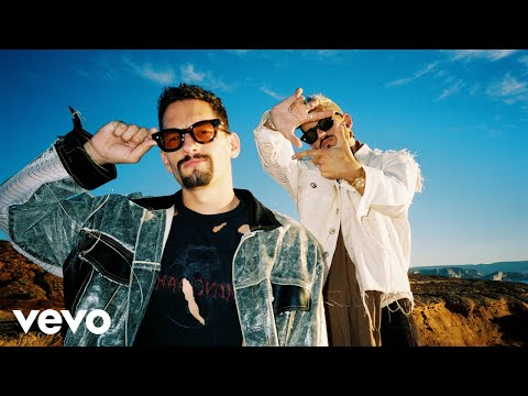 Mau y Ricky - Dolería (Official Video)