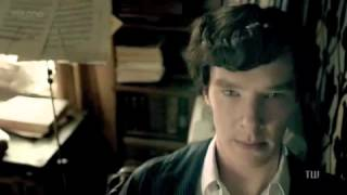 The Genius Next Door || Sherlock